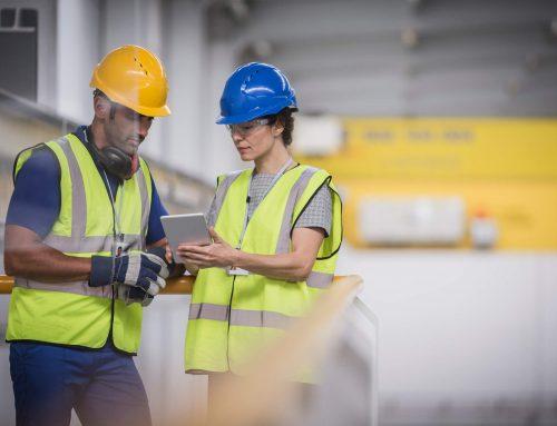 Por que o treinamento de segurança do trabalho é importante?